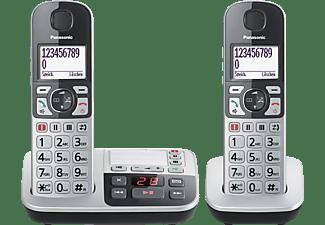 PANASONIC KX-TGE 522 GS Schnurloses Telefon