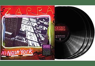 Frank Zappa - Zappa In New York  - (Vinyl)