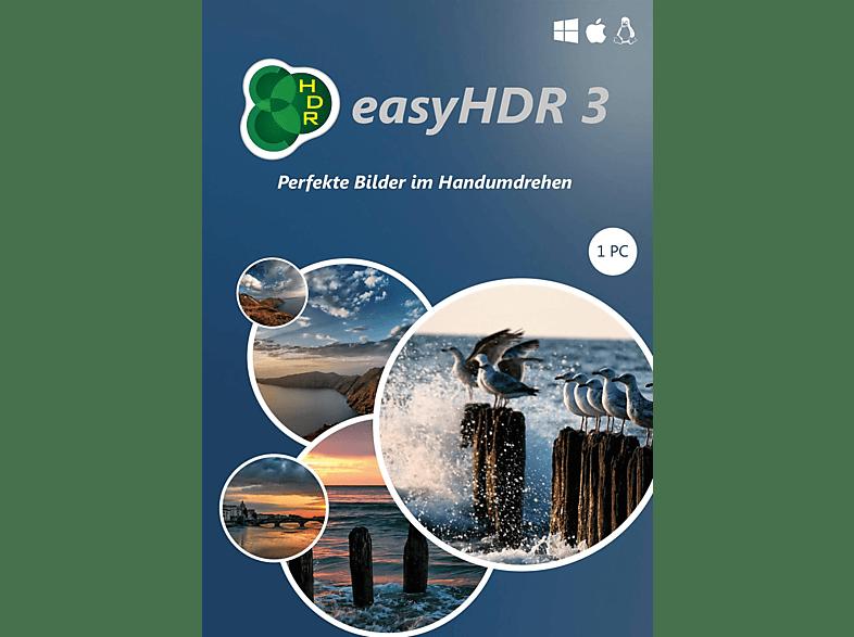 easyHDR 3