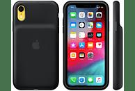 APPLE MU7M2ZM/A Smart Battery , Backcover, Apple, iPhone XR, Schwarz