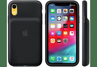 APPLE MU7M2ZM/A Smart Battery, Backcover, Apple, iPhone XR, Schwarz