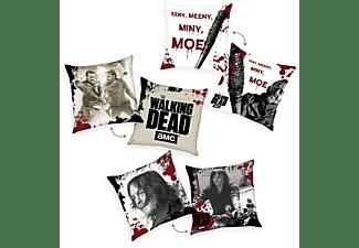 The Walking Dead 3-er Set Dekokissen