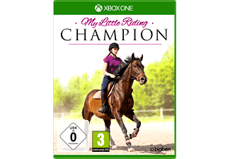 My Little Riding Champion - Xbox One