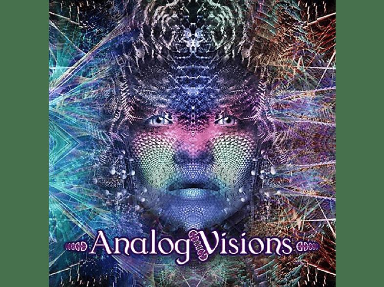 VARIOUS - Analog Visions [CD]