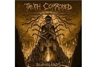Truth Corroded - Bloodlands  - (CD)
