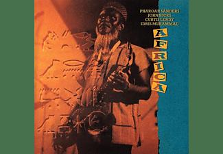 Pharoah Sanders - Africa  - (Vinyl)
