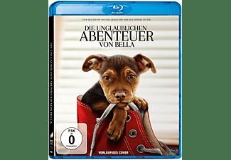 Die unglaublichen Abenteuer von Bella Blu-ray