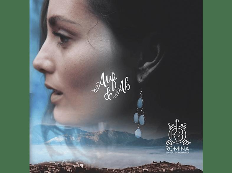Romina - Auf & Ab [CD]