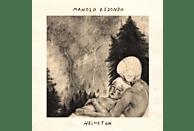 Manolo Redondo - Helmet On [CD]