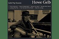 Howe Gelb - Label Pop Session [CD]