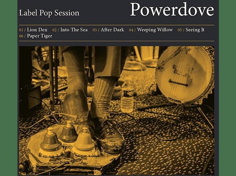 Powerdove - Label Pop Session [CD]