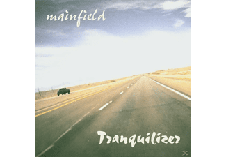 Mainfield - Tranquilizer  - (CD)