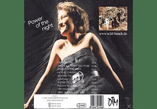 The Wild Bunch - POWER OF THE NIGHTWild Bunch/Power Of The NightWild Bunch/Po  - (CD)