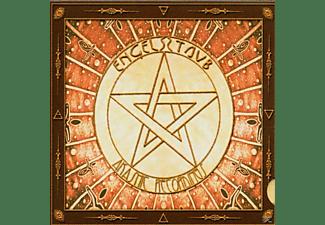 Engelsstaub - Akashic Recordings  - (CD)