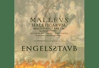 Engelsstaub - Malleus Maleficarum  - (CD)