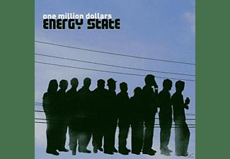 One Million Dollars - Energy State  - (CD)