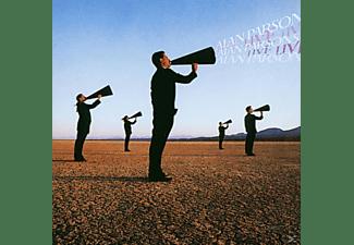 Alan Parsons - Live  - (CD)