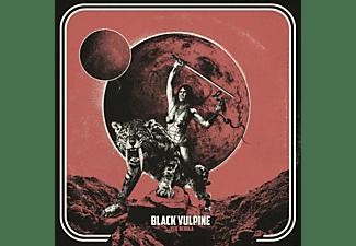 Black Vulpine - Veil Nebula  - (CD)