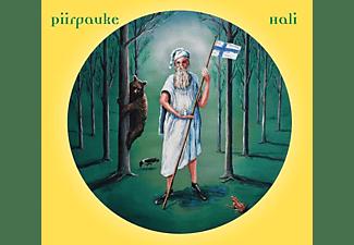 Piirpauke - Hali  - (CD)