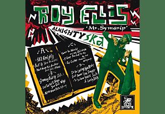 Roy Ellis - Almighty Ska  - (CD)