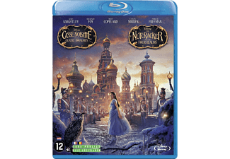 The Nutcracker And The Four Realms - Blu-ray