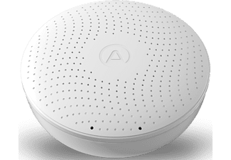 AIRTHINGS Wave Plus - Intelligenter Raumluftmonitor mit Radonsensor
