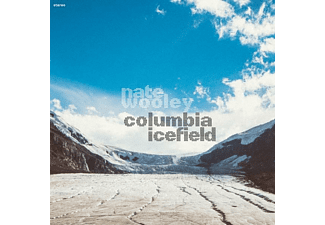Nate Wooley - Columbia Icefield  - (CD)