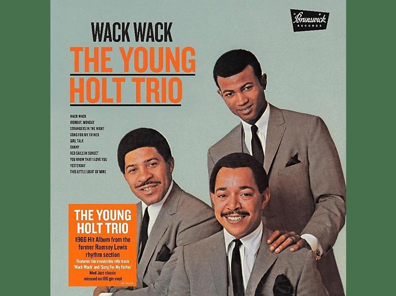 Young-holt Trio - Wack Wack [Vinyl]