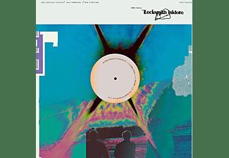 Jason Stein's Locksmith Isidore - AFTER CAROLINE  - (CD)