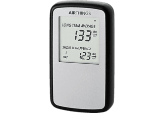 AIRTHINGS Corentium Home Radondetektor