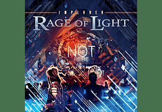 Rage Of Light - Imploder  - (CD)