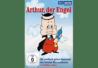 Arthur der Engel - Die teuflischen Abenteuer des kleinen Himmelsboten DVD