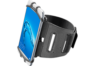 CELLULAR-LINE Spider Armband Run Multi Comp Zwart
