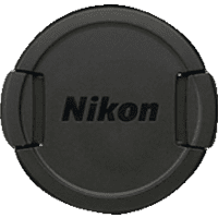 NIKON LC-CP 29 Objektivdeckel