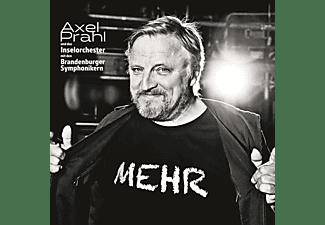 Axel Prahl - Mehr  - (Vinyl)
