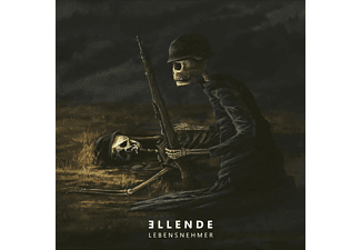 Ellende - Lebensnehmer  - (CD)