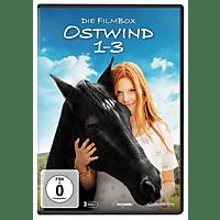 Ostwind 1-3 [DVD]