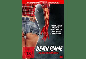 Death Game-Du bist der Nächste DVD