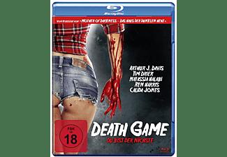 Death Game-Du bist der Nächste Blu-ray