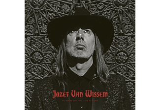 Jozef Van Wissem - We Adore You,You Have No Name  - (CD)