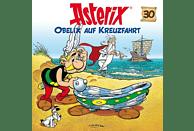 Asterix - 30: Obelix Auf Kreuzfahrt - (CD)