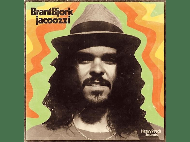Brant Bjork - Jacoozi (Splatter) [Vinyl]