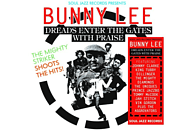 VARIOUS - Dreads Enter The Gates With Praise [CD]