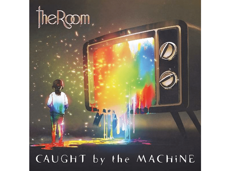 The Room - Caught By The Machine [CD]