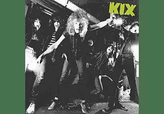 Kix - Kix  - (CD)