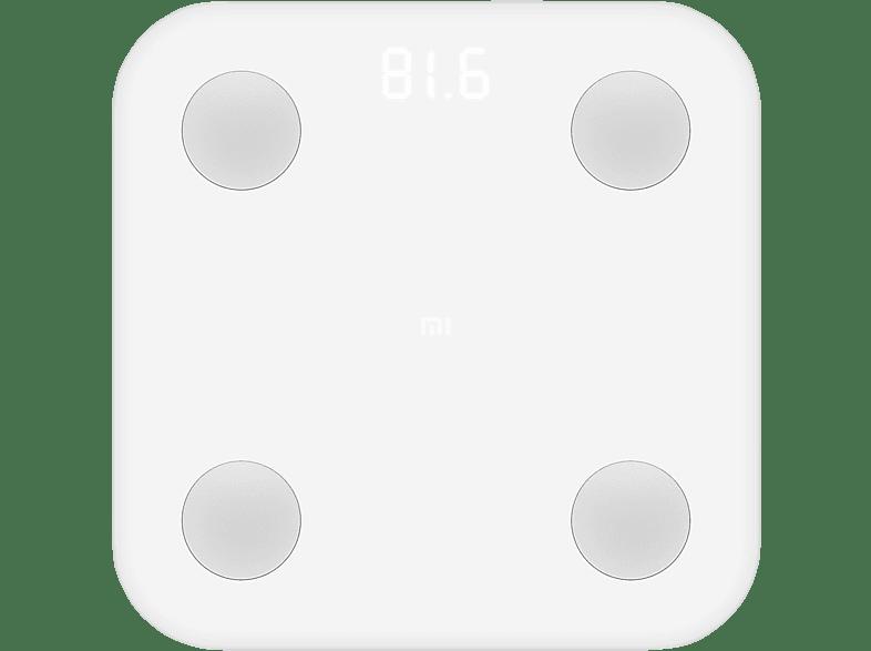 XIAOMI MI Body Composition Scale Personenwaage