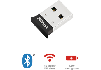 TRUST Bluetooth 4.0-adapter (18187)