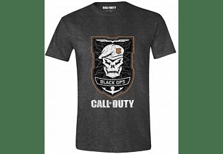 Call of Duty: Black Ops IIII T-Shirt Skull Logo