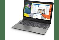 LENOVO IdeaPad 330, Notebook mit 15.6 Zoll Display, A9 Prozessor, 8 GB RAM, 256 GB SSD, Radeon™ R5, Onyx Black