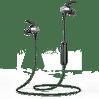 ANKER Soundcore Spirit Pro, In-ear Kopfhörer Bluetooth Schwarz/Grau